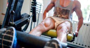 4 Best Exercises for Hamstrings