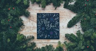 Holistic Health Goals for the New Year